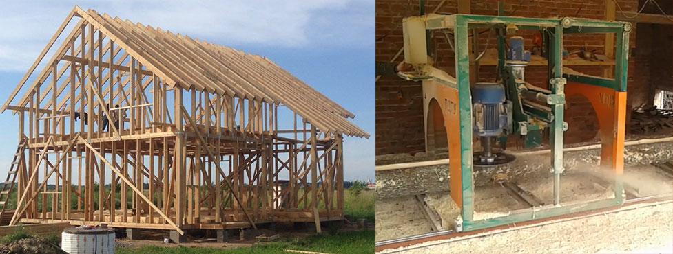 строительство каркасных домов в санкт петербурге спб под